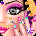 Gopi Doll - Fashion Nail Art Salon icon