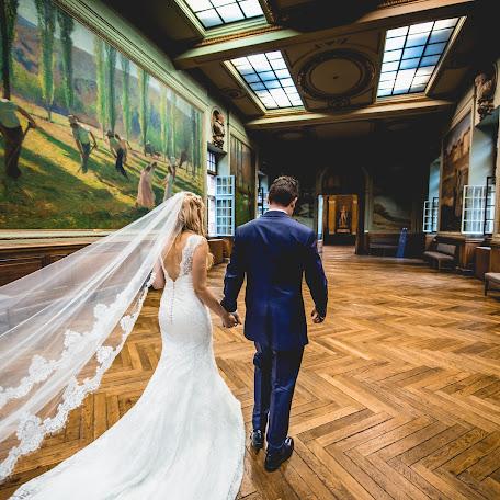 Wedding photographer Jessica Bossis (bossis). Photo of 13.07.2017