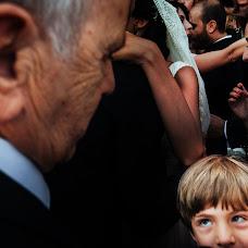 Wedding photographer Edoardo Morina (morina). Photo of 07.11.2017