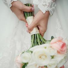 Wedding photographer Ekaterina Osennova (KatiOsen). Photo of 05.12.2015