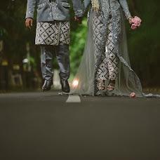 Wedding photographer Dicky Khairus Syakir (dickyks). Photo of 19.02.2017
