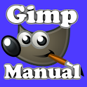 Gimp (GNU Image Processor) Manual icon