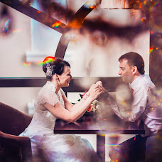Fotografo di matrimoni Maksim Ivanyuta (IMstudio). Foto del 31.03.2016