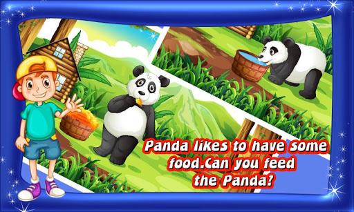 パンダの妊娠病院のケア