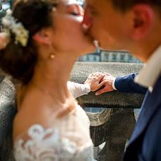 Wedding photographer Andrey Soroka (AndrewSoroka). Photo of 04.05.2017