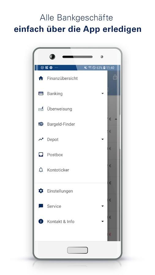 Alle Bankgeschäfte mobil mit dem Smartphone tätigen zu können inkl. einer Bezahlfunktion - das ist der große Vorteil für die digital geprägte Zielgruppe dieses Online-Banking-Angebotes. In Zukunft werden Banken noch stärker und schneller auf die neuesten Trends reagieren müssen.
