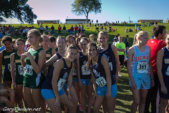 Photo: Girls Varsity - Division 1 44th Annual Richland Cross Country Invitational  Buy Photo: http://photos.garypaulson.net/p268285581/e4606b12c