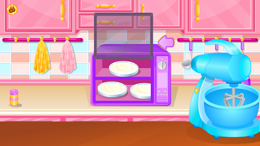 cooking games cake berries 3.0.0 screenshots 4