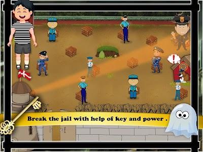 Criminal Cage : Crime Scene screenshot 10