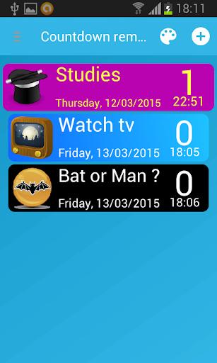 Add Reminder screenshot 2