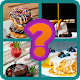 Download 4 Pics Puzzle Brain Game -Guess The Picture Puzzle For PC Windows and Mac
