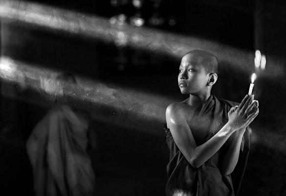 Myanmar light