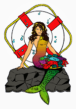 Photo: Mermaid Foods, Inc. Logo