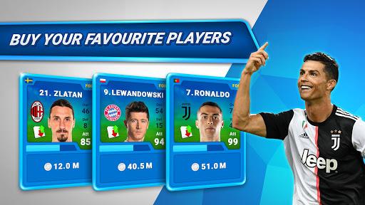 Online Soccer Manager (OSM) - 2020 apkmr screenshots 2