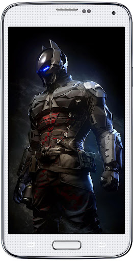 HD Batman Arkham knight Wallpapers for PC