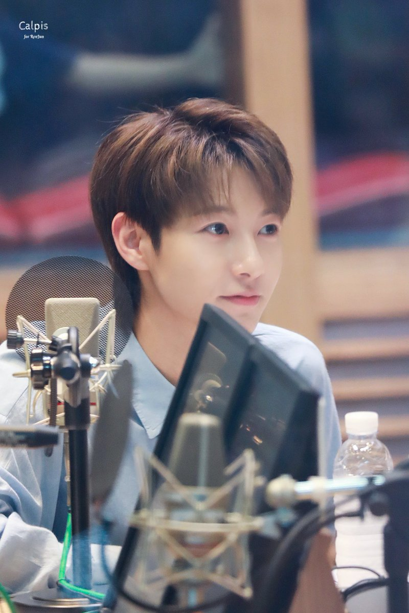 nct dream renjun 1