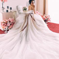 Wedding photographer Alina Bosh (alinabosh). Photo of 24.08.2017