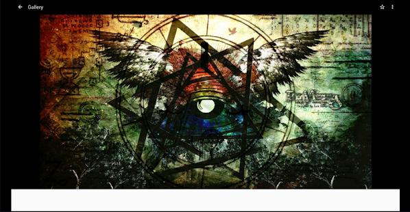 Illuminati wallpapers android apps on google play illuminati wallpapers screenshot thumbnail voltagebd Gallery