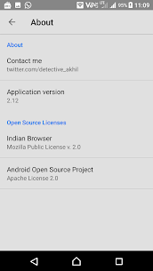 Indian Browser Apk  Download For Android 5