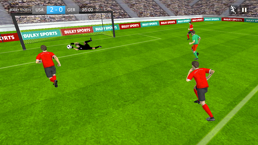 Play Soccer Game 2018 : Star Challenges  screenshots 2