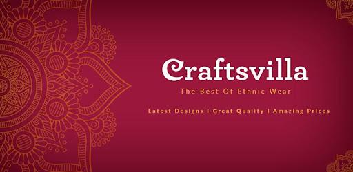 Craftsvilla - Sarees Suits Jewellery Shopping App - Apps on Google ...