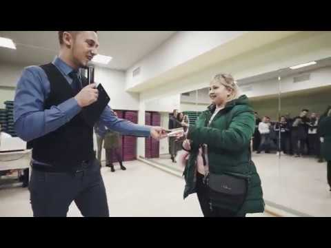 Владимир Кириев в Ростове-на-Дону