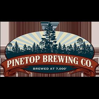 Logo of Pinetop Amber