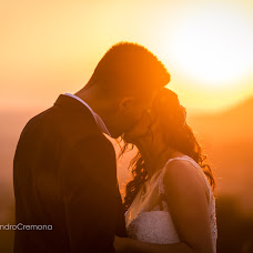 Wedding photographer Alessandro Cremona (cremona). Photo of 24.04.2017