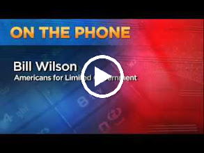 Video: Dec 2: Bill Wilson has joined members of Congress calling for resignation of Attorney General Eric Holder for his role in Operation Fast and Furious.