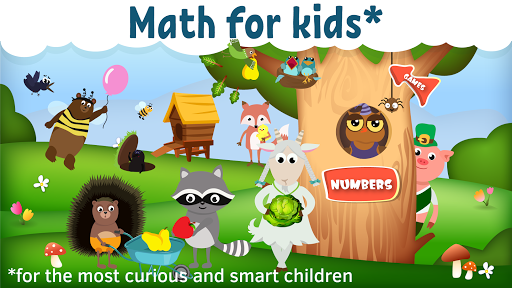 Learning numbers and counting for kids screenshots 1