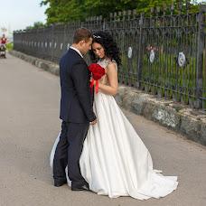 Wedding photographer Dmitriy Khramcov (hamsets). Photo of 15.07.2017