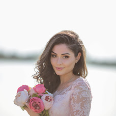 Wedding photographer Agunda Plieva (Agunda). Photo of 02.09.2016