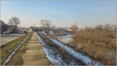 Photo: Str. Ştefan cel Mare , vedere panorama - 2018.01.26