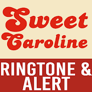 Sweet Caroline Ringtone & Alrt  Icon