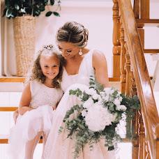 Wedding photographer Lucija Trupković (lucijatrupkovic). Photo of 15.09.2018