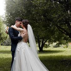 Wedding photographer Elizaveta Mosienko (phElizavetaMos). Photo of 14.11.2017