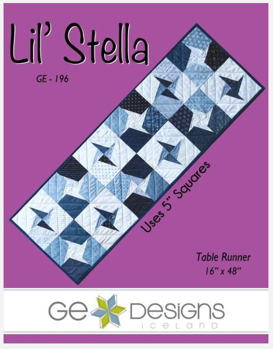 Lil' Stella (13080)