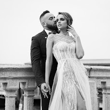 Wedding photographer Oleg Kolos (Kolos). Photo of 19.04.2018
