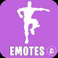 Dances from Fortnite (Emotes, Skins, Daily Shop) download