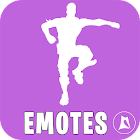 Dances from Fortnite (Ad-Free) icon