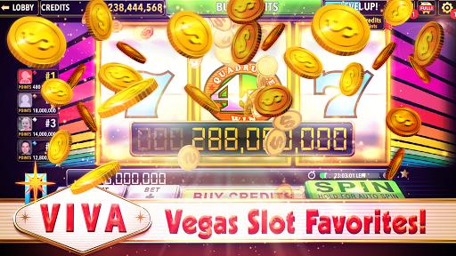 Viva Slots Vegas™ Free Slot Jackpot Casino Games apkbreak screenshots 1