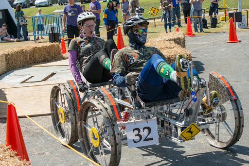 2018 Human Exploration Rover Challenge