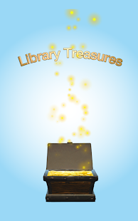 Moreland Library Treasures- screenshot thumbnail