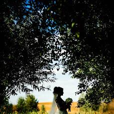 Wedding photographer Sergey Kapranov (photoKapranov). Photo of 16.08.2018