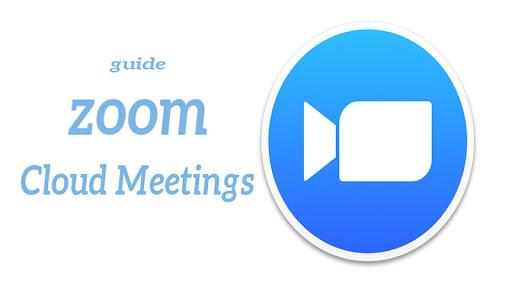guide for zoom Cloud Meetings hack tool