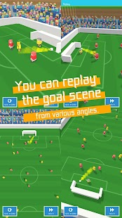 Soccer People - Football Game- screenshot thumbnail