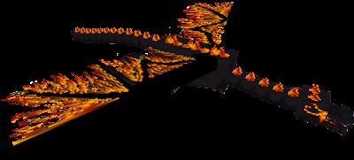 Dragon Nova Skin