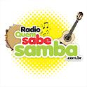 Radio Quem Sabe Samba icon