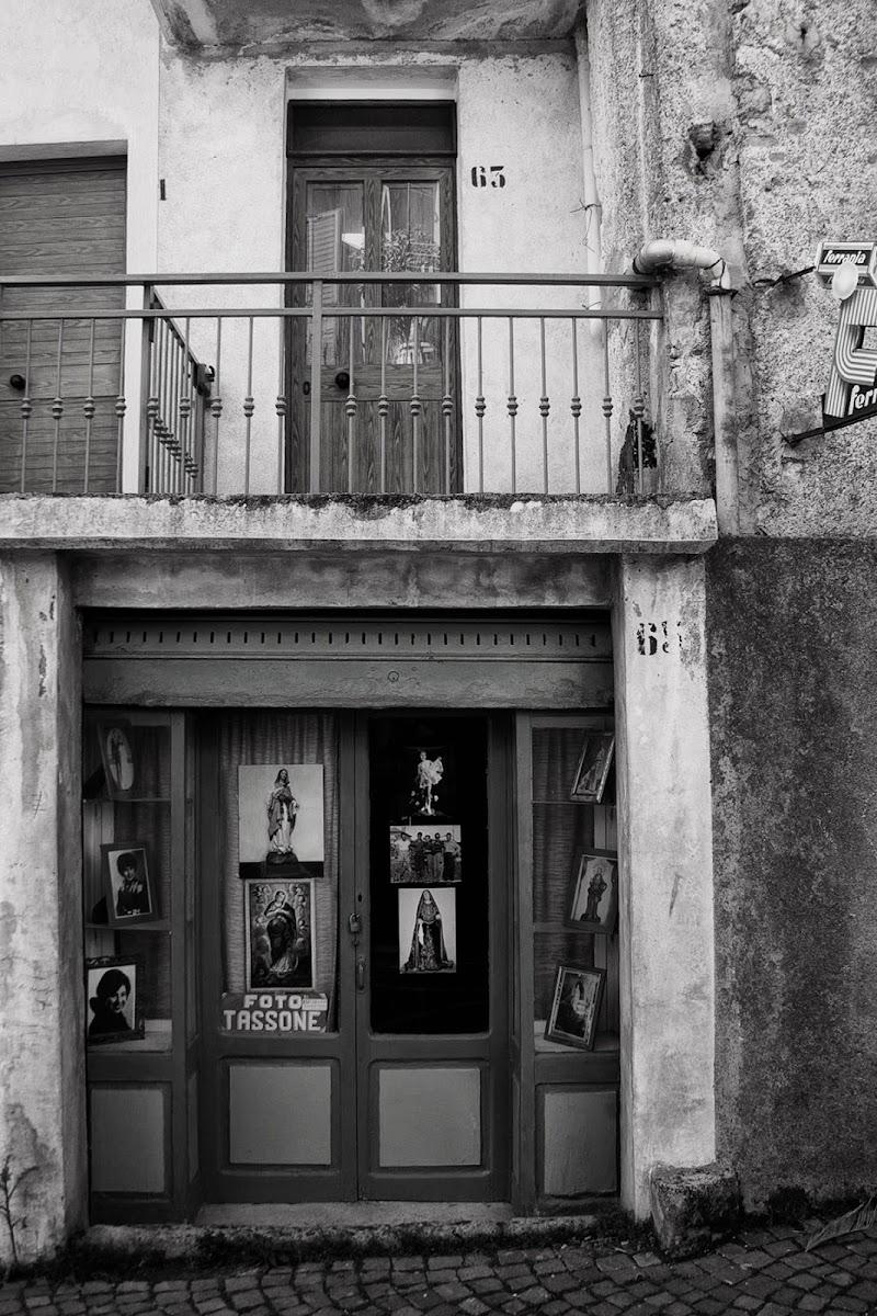 vecchio negozio di Fiorenza Aldo Photo