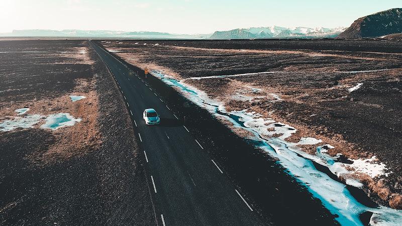 Magic Iceland di NicoRossetti